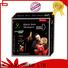 High-quality beard dye shampoo ginger supply for woman