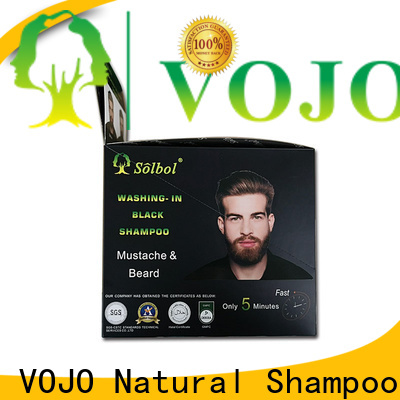 New hair colour shampoo lasting for sale for man