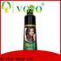 New hair colour shampoo oem factory for salon