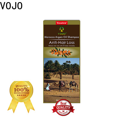 VOJO High-quality anti hair fall shampoo for sale for adult