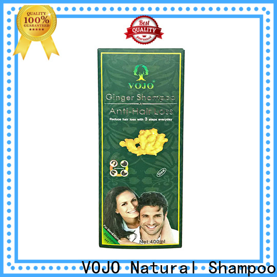 Wholesale hair growth shampoo treatment factory for adult