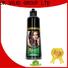 Top hair colour shampoo hair factory for adult
