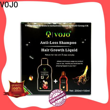 Top hair growth shampoo anti suppliers for girls