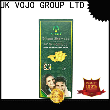VOJO shampoo hair growth shampoo for business for girls