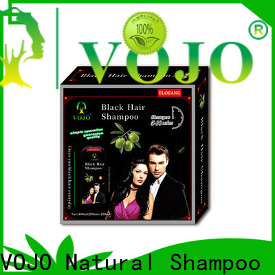 VOJO dyemustacle beard dye shampoo for sale for girls