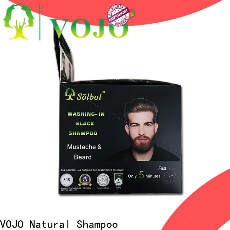 Top beard dye shampoo salon company for girls