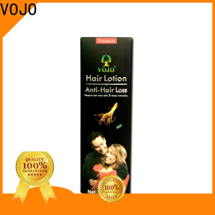 Wholesale anti hair loss shampoo loss manufacturers for girls