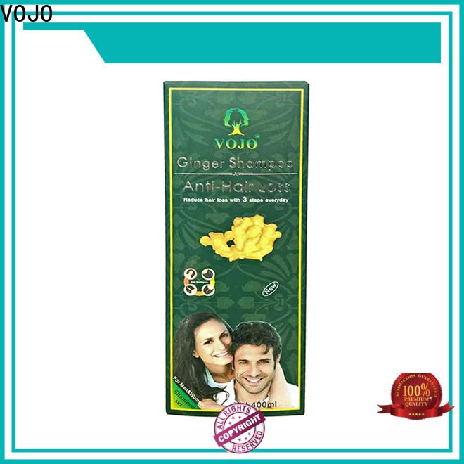 Latest anti hair fall shampoo thinning supply for man