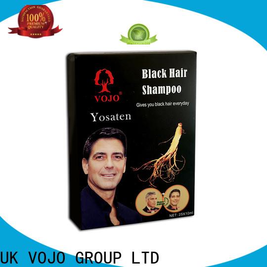 Top hair dye shampoo against for sale for salon