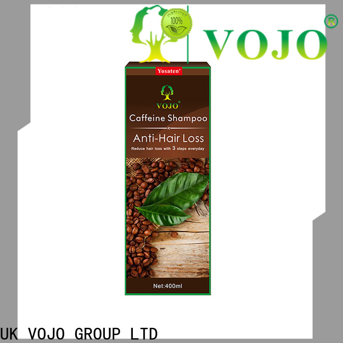VOJO Best anti hair loss shampoo suppliers for adult