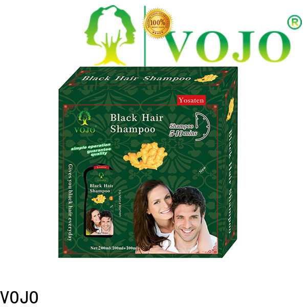 High-quality hair colour shampoo coverage for business for salon
