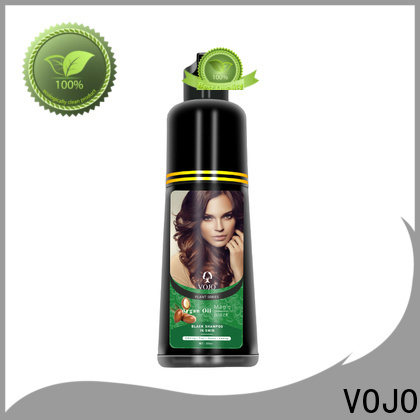 Top hair dye shampoo free factory for woman