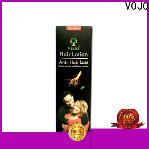 Top anti hair fall shampoo promotes company for woman