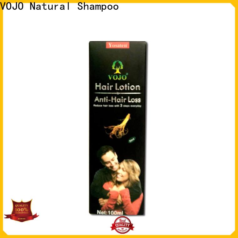 High-quality anti hair loss shampoo olive supply for salon