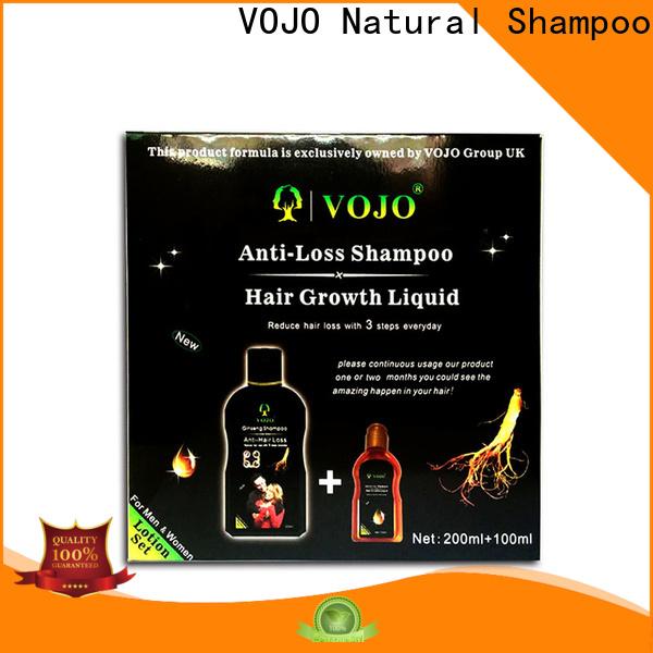 Best anti hair loss shampoo make company for woman