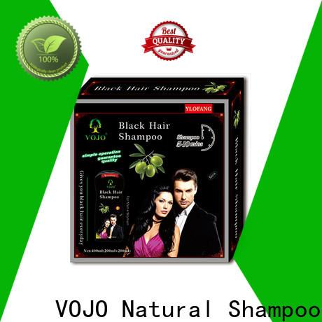 New hair dye shampoo oem for sale for man