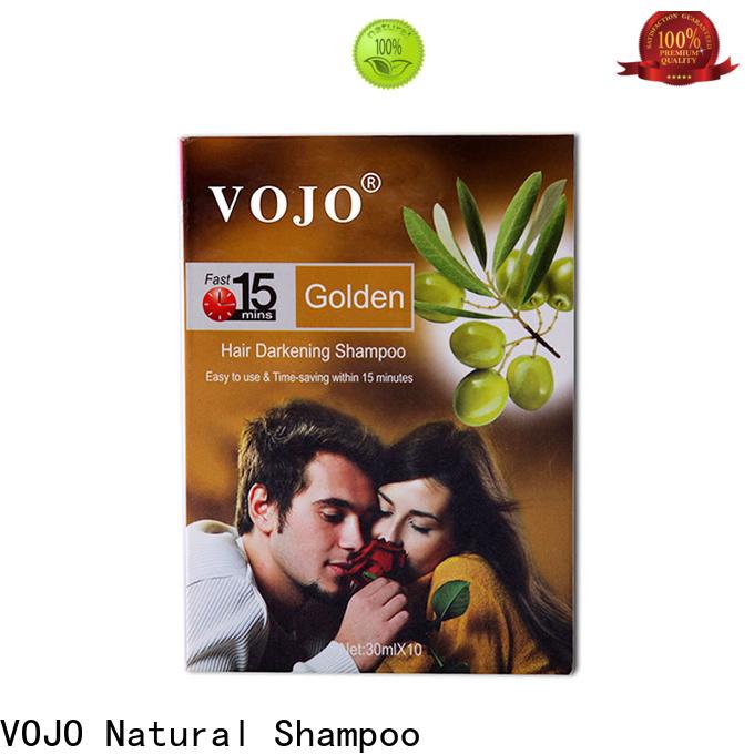 High-quality beard dye shampoo lasting for sale for woman