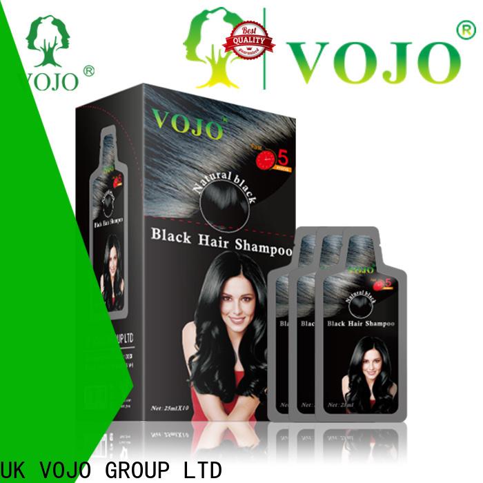 Top hair colour shampoo salon for sale for woman
