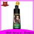 VOJO mustach hair colour shampoo supply for man