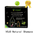 Best anti hair loss shampoo support factory for man