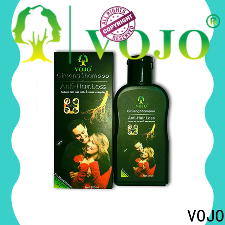 New hair growth shampoo market factory for woman