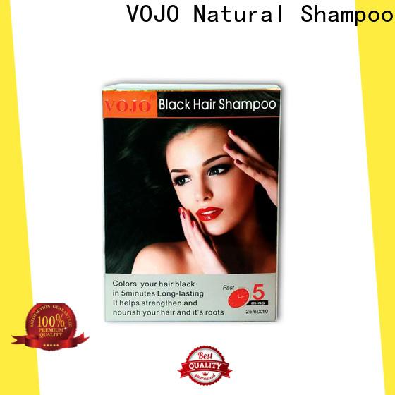New beard dye shampoo market for business for man