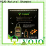 VOJO support anti hair loss shampoo suppliers for adult