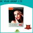 VOJO ginger hair dye shampoo suppliers for girls