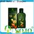 VOJO Custom hair growth shampoo company for adult