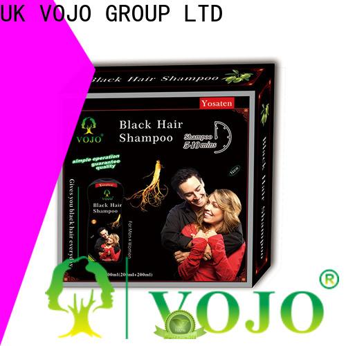 Top beard dye shampoo extract supply for salon