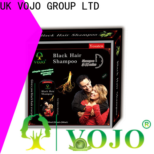 Top beard dye shampoo extract supply for salon