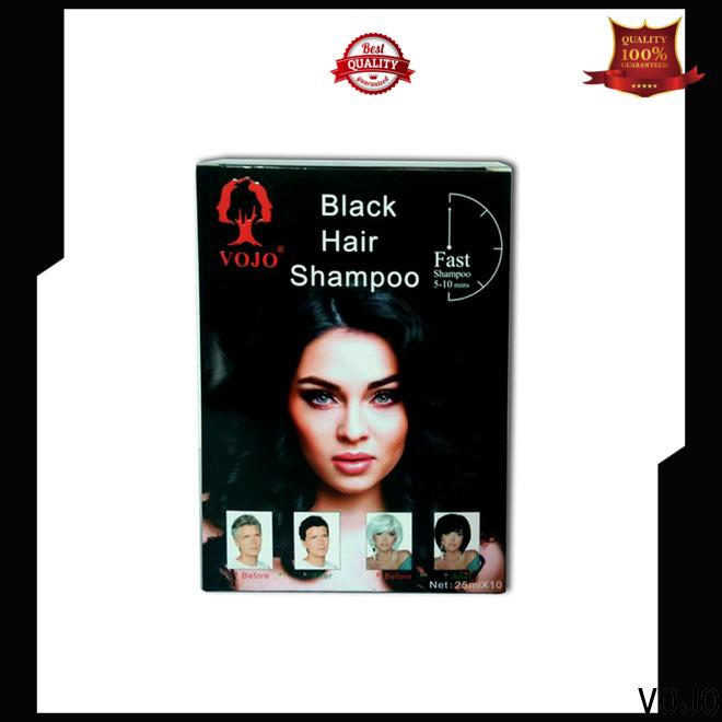 VOJO Latest beard dye shampoo suppliers for woman