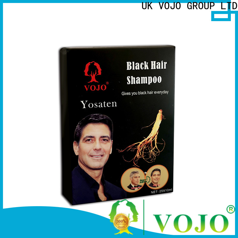 High-quality beard dye shampoo brands for business for girls