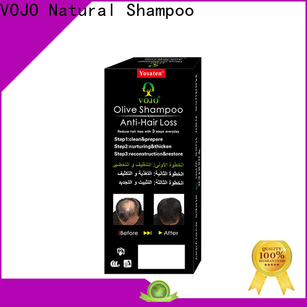 VOJO Best hair growth shampoo for sale for woman