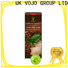 VOJO olive anti hair fall shampoo for business for woman
