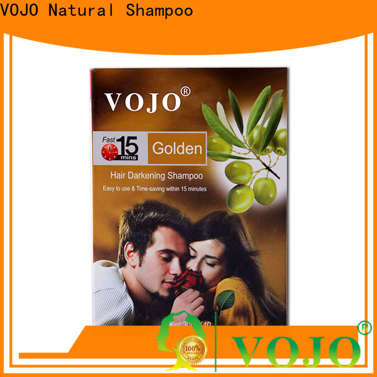 Best hair dye shampoo free company for salon