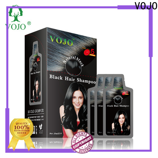 Wholesale beard dye shampoo extract for sale for man