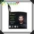 Custom hair colour shampoo healthy factory for salon