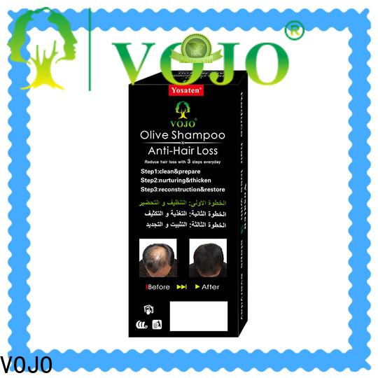 VOJO High-quality anti hair fall shampoo for sale for girls