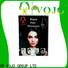 VOJO Custom argan oil shampoo for sale for salon