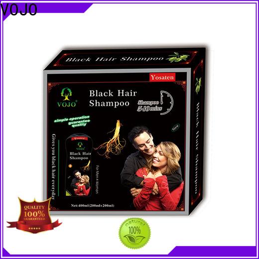 VOJO Custom mild shampoo for sale for girls