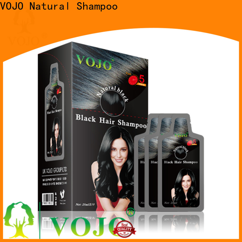 VOJO hair herbal shampoo for sale for woman