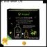 VOJO thinning anti hair loss shampoo company for woman