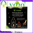 VOJO New anti hair fall shampoo factory for adult