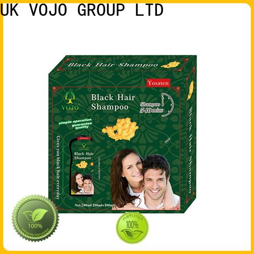 VOJO shampoo shampoo suppliers for adult