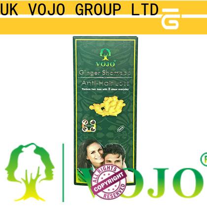 VOJO grow anti hair loss shampoo for sale for man
