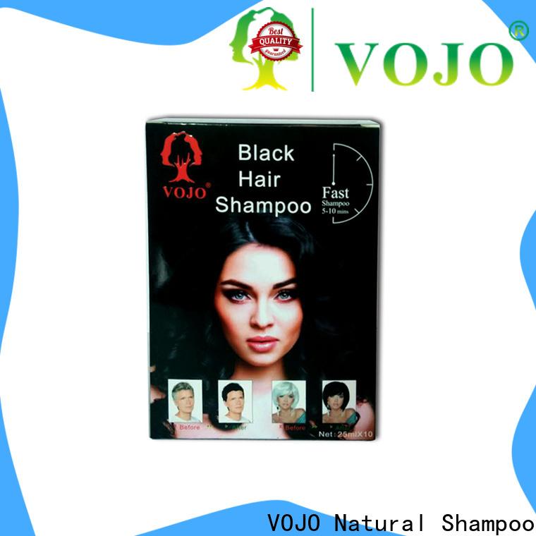 VOJO High-quality shampoo for business for salon