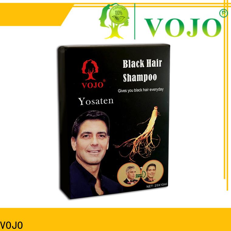 VOJO Best beard dye shampoo for sale for adult