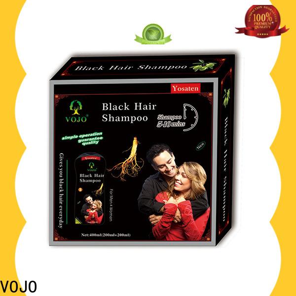 New hair shampoo lasting company for salon