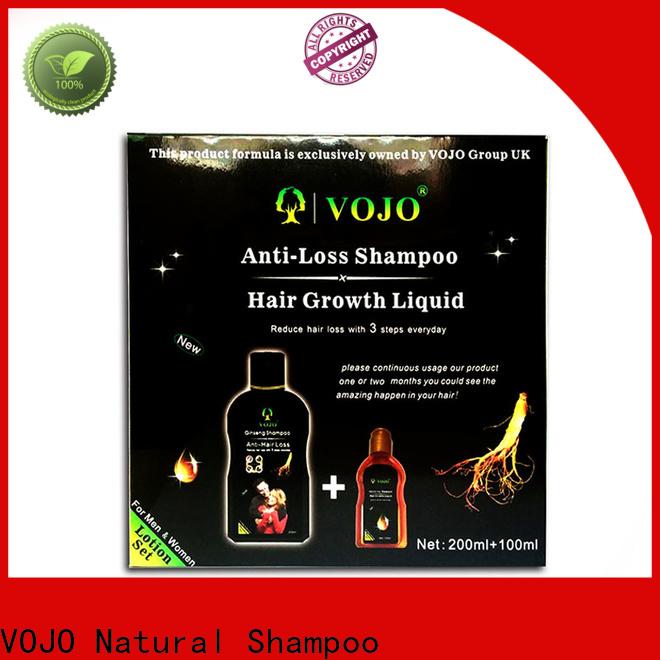 Best hair growth shampoo washhairshampooantihairlosshaircare suppliers for adult